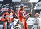 Dovizioso-Petrucci: «Ora farete i conti anche con la Ducati». Manca solo Lorenzo...