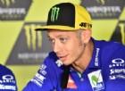 Valentino Rossi: «Sto meglio, ma non al 100%». E boccia la pista della Thailandia