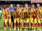 Benevento nella storia: serie A e record assoluto