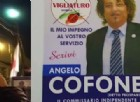 Angelo Cofone, il candidato dall'italiano zoppicante che sta facendo scompisciare il web