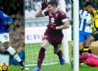 Milan, Juve, Manchester Utd, Psg: a ciascuno il suo…bomber