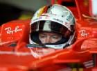 Libere 3, Vettel e Raikkonen davanti a tutti