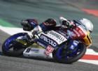 Martin si conferma re delle pole position, Fenati migliore degli italiani