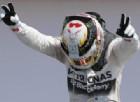 Fantastico Hamilton. Pole n. 65 come Senna! Vettel 2°, Kimi 4°