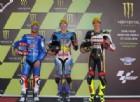 Ancora un grande Pasini, Luca Marini si ritira dal Gran Premio