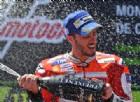 Dovizioso come Stoner: è il suo anno? «Se miglioriamo la Ducati...»