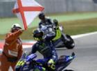 Psicodramma Yamaha: Valentino Rossi accusa la moto, Vinales le gomme