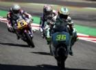 Fenati sul podio e secondo in campionato, dietro al solito Mir