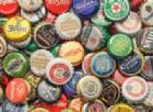 I tappi di bottiglia hanno reso celebre un vicolo: il Bottle Cap Alley