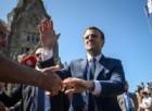 Francia, per Macron vittoria schiacciante, ma l'astensione supera il 50%