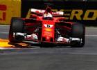 Minardi: Anche in una giornata nera c'è qualcosa di positivo per la Ferrari