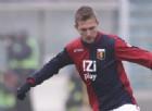 """Criscito: """"Voglio tornare al Genoa"""""""
