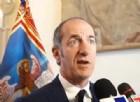 Zaia, sui vaccini il Veneto tira dritto