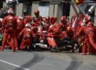 Sfuma il rischio di penalità: la Ferrari ha risolto i problemi al turbo