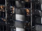 Incendio Londra, almeno 100 morti nel rogo. La polizia spera non siano di più