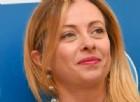Meloni agli alleati: «Doppio premio a coalizione o serve listone»