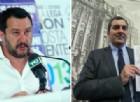 Salvini vs Repubblica: non ho mai incontrato in vita mia Di Maio o Casaleggio