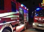 Incendio al San Martino, si ipotizza origine dolosa