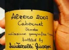 LeBron, un calice di vino veneto per festeggiare il compleanno del figlio