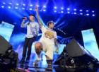 Milano: migliaia in concerto in piazza Duomo per Radio Italia Live 2017