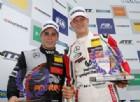 Un altro weekend di grandi rimonte per Mick Schumacher: alla fine arriva un podio
