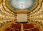 Al Teatro La Fenice in scena «La sonnambula» di Bellini