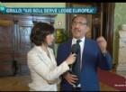 Ius soli, La Russa: «L'Italia non può essere la sala parto dell'Africa»