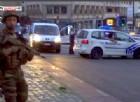 Bruxelles, esplosione alla stazione centrale: «neutralizzato» terrorista con la cintura esplosiva