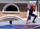 Spiderman torna al cinema il 6 luglio