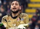 "Mihajlovic: ""Donnarumma deve rimanere al Milan"""