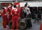 Ferrari verso Baku con il rebus degli assetti