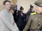 Nordcorea, il padre dello studente americano morto: «Obama non ha fatto abbastanza per mio figlio»