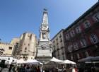 Sesso orale in piazza San Domenico a Napoli, fermata la ragazza dello scandalo