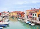 Venezia grande festa per la Regata di Murano