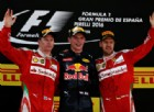 Il terzo incomodo: tra Kimi Raikkonen e Sebastian Vettel spunta Max Verstappen