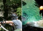 Evento-avventura al Parco naturale delle Prealpi Giulie