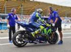 Ad Assen è la Yamaha la moto da battere: Vinales in testa, Valentino Rossi sesto