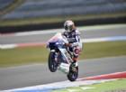 In Moto3 svetta il solito Martin, solo Di Giannantonio salva l'Italia