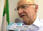 Antonio Saitta - Assessore regionale alla Sanità