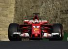 Vettel fuori dal podio, ma va forte. Anche in retromarcia...