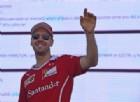 Niente scuse per Vettel: «Oggi ero troppo lento. Ma la gara sarà un'altra storia»