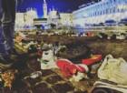Piazza San Carlo la notte del 3 giugno 2017