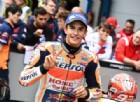 Solo Marquez e Petrucci salvano il sabato di Honda e Ducati