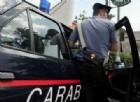Diversi gli interventi dei carabinieri la notte scorsa