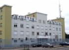 La sede del comando provinciale della Finanza