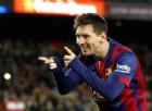 Lionel Messi compie 30 anni