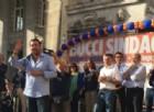Ballottaggi elezioni, cade l'ultimo fortino rosso: Bucci espugna Genova