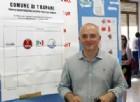 Pietro Savona al ballottaggio di Trapani