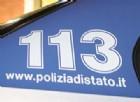 La Polizia di Stato ha denunciato due uomini