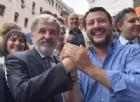 Martina: «La destra a trazione leghista è il nostro vero avversario». Salvini lancia la sfida a Palazzo Chigi